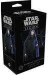 Star Wars: Legion - Emperor Palpatine Commander Expansion (Miniatures)