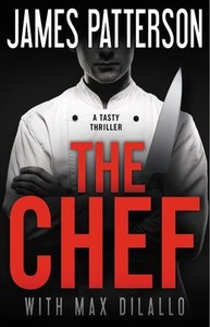 The Chef - James Patterson (Hardcover)