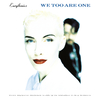Eurythmics - We Too Are One (Remastered) (Vinyl)