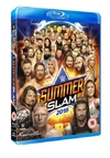 WWE: Summerslam 2018 (Blu-ray)