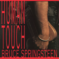 Bruce Springsteen - Human Touch (Vinyl) - Cover