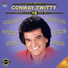 Conway Twitty - Greatest 18 Top Hits (Vinyl)