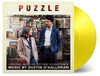 Dustin O'Halloran - Puzzle (Original Soundtrack) (Vinyl)