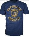 Harry Potter - Ravenclaw Quidditch Mens T-Shirt (X-Large)