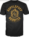 Harry Potter - Hufflepuff Quidditch Mens T-Shirt (Medium) Cover