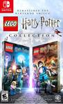 LEGO Harry Potter Collection (US Import Switch)