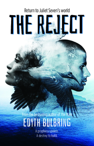 The Reject - Edyth Bulbring (Paperback) - Cover