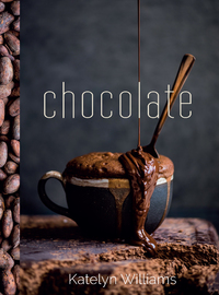 Chocolate - Katelyn Williams (Paperback) - Cover