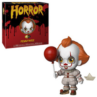 Funko 5 Star - Horror - It: Pennywise - Cover