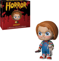 Funko 5 Star - Horror - Child's Play: Chucky - Cover