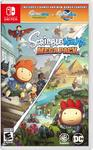 Scribblenauts Mega Pack (US Import Switch)
