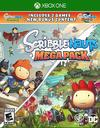 Scribblenauts Mega Pack (US Import Xbox One)