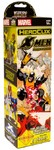 Marvel HeroClix - Marvel Heroclix: X-Men First Class 5 Fig Booster (Miniatures)