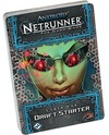 Android Netrunner LCG - Cyber War Draft Starter (Card Game)