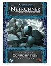 Android Netrunner LCG - Cyber War Corp Draft Pack (Card Game)