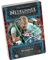 Android Netrunner LCG - Cyber War Runner Draft Pack (Card Game)