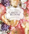 Cakes In Bloom - Peggy Porschen (Hardcover)