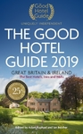 Good Hotel Guide 2019 (Paperback)