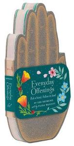 Everyday Offerings - Lea Redmond (Paperback) - Cover