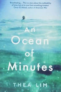 An Ocean of Minutes - Thea Lim (Trade Paperback) - Cover