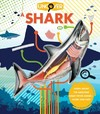 Uncover a Shark - David George Gordon (Hardcover)