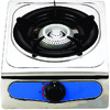 Totai - Single Burner Gas Stove with Auto Ignition (Stainless Steel)