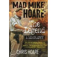 Mad Mike Hoare:the Legend