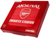 Arsenal F.C. - Coaster (Pack of 4)