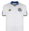 Leeds United - 1978 Admiral Retro Shirt (Small)