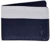 Tottenham Hotspur - 2 Tone Debossed Crest PU Leather Wallet