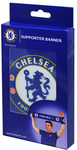 Chelsea - Supporter Banner (Small/Medium)