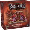 Runewars Miniatures Game - Spined Threshers Unit Expansion (Miniatures)