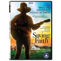 Saving Faith (DVD)