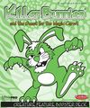 Killer Bunnies and the Quest for the Magic Carrot - Creature Feature Booster Deck (Card Game)