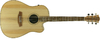 Cole Clark Fat Lady 2 Series Dreadnought Acoustic Electric Guitar (Natural)