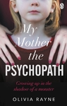 My Mother the Psychopath Pbo - Becky Thomas (Paperback)
