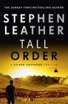 Tall Order - Stephen Leather (Paperback)