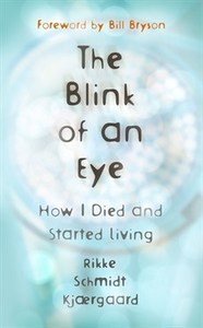 Blink of An Eye - Rikke Schmidt Kjaergaard (Paperback) - Cover