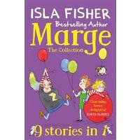 Marge Collection - 9 Stories In 1 - Isla Fisher (Paperback)