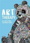 Art Therapy - Richard Merritt (Paperback)