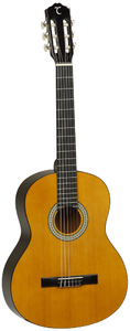 Tanglewood DBT 44 Discovery Classical Series Full Size Classical Acoustic Guitar (Natural) - Cover