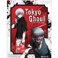Tokyo Ghoul: The Card Game (Card Game)