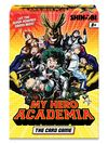 My Hero Academia: The Card Game (Card Game)