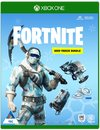 Fortnite: Deep Freeze Bundle - Code will be emailed (Xbox One)