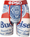 Budweiser - Beer Label Boxers (Large)