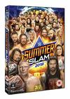 WWE: Summerslam 2018 (DVD)