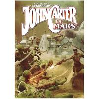 John Carter of Mars - Adventures on the Dying World (Role Playing Game)