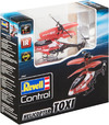 """Revell - Helicopter """"TOXI"""" rot Radio Controlled Helicopter"""