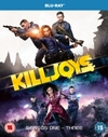 Killjoys: Seasons 1-3 (Blu-ray)