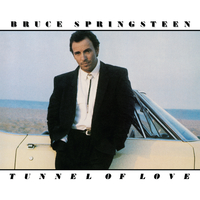 Bruce Springsteen - Tunnel of Love (Vinyl)